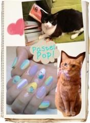 SAYUKI 公式ブログ/パステルPOPネイル! 画像1