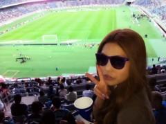 SAYUKI 公式ブログ/キリンカップ! 画像1