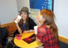 SAYUKI 公式ブログ/CHLOE 試写会 画像2