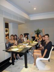 SAYUKI 公式ブログ/夏の思いで カオリンサプライズバースデー5 画像1