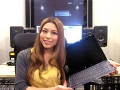 SAYUKI 公式ブログ/Ultrabook!! get :) 画像3