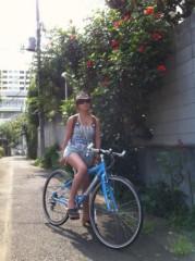 SAYUKI 公式ブログ/今日のファッション 愛車と共に♡ 画像1