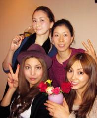 SAYUKI 公式ブログ/女子会@押切もえ邸 3 画像1