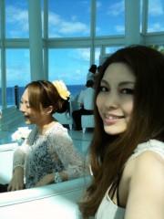 SAYUKI 公式ブログ/ミユのウェディングin グアム 画像1