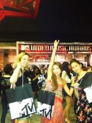 SAYUKI 公式ブログ/MTV VMAJに言って来たよー! 画像3