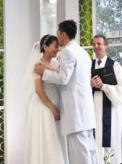 SAYUKI 公式ブログ/Fumie's wedding 1 画像2