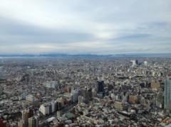 SAYUKI 公式ブログ/景色 画像1