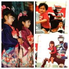 SAYUKI 公式ブログ/昔の3姉弟写真 画像2