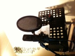 SAYUKI 公式ブログ/新曲レコーディング 画像1