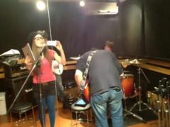 SAYUKI 公式ブログ/スタジオセッション1 画像3