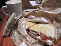 SAYUKI 公式ブログ/ロンドンで食べたもの 画像2