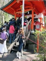 SAYUKI 公式ブログ/九頭龍神社 画像2