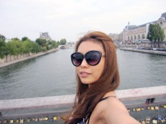 SAYUKI 公式ブログ/パリラストナイト 画像2