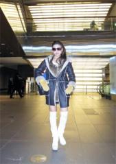 SAYUKI 公式ブログ/真冬コーデ 画像1