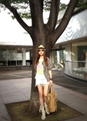 SAYUKI 公式ブログ/ファッションと卓球! 画像1