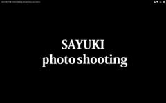 SAYUKI 公式ブログ/撮影風景Youtubeで初公開! 画像1