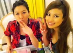 SAYUKI 公式ブログ/もえ邸ディナー婚約発表! 画像3