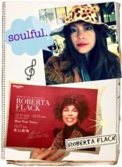 SAYUKI 公式ブログ/Roberta Flack 画像3