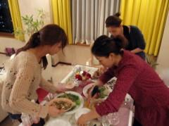 SAYUKI 公式ブログ/女子会@もえ邸 画像2
