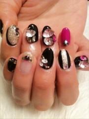 SAYUKI 公式ブログ/OMG nail 画像1