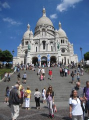 SAYUKI 公式ブログ/パリ2 画像1