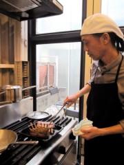 SAYUKI 公式ブログ/「SAYUKI&カオリンとお料理教室」3 画像2