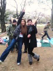 SAYUKI 公式ブログ/代々木公園でお花見 画像3