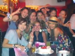 SAYUKI 公式ブログ/まりちゃんBD! 画像2