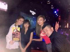 SAYUKI 公式ブログ/BlueNoteでジプシー!オーレッ! 画像2