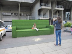 SAYUKI 公式ブログ/LONDON EYE からTETA MODERN MUSEUM 画像3