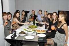 SAYUKI 公式ブログ/モモ邸パーティの様子 画像1