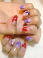 SAYUKI 公式ブログ/カラーネコネイル! 画像2