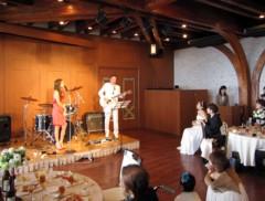 SAYUKI 公式ブログ/Fumie's wedding 3 画像1
