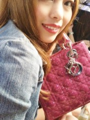 SAYUKI 公式ブログ/LADY DIOR 画像3