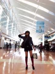 SAYUKI 公式ブログ/鹿児島到着! 画像1
