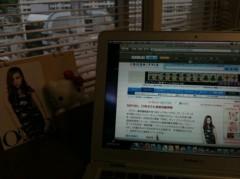 SAYUKI 公式ブログ/ORICONSTYLE 掲載!! 画像1