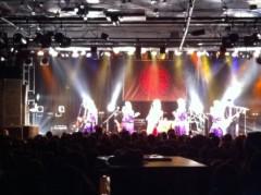 SAYUKI 公式ブログ/氣志團のライブ 画像2