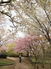 SAYUKI 公式ブログ/母と神代植物公園。 画像2