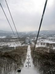 SAYUKI 公式ブログ/ニセコでスノボーの写真  画像3