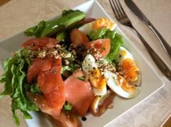 SAYUKI 公式ブログ/おうちサラダ。 画像1