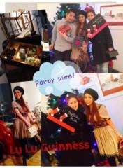 SAYUKI 公式ブログ/ルルギネスのパーティ 画像1