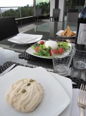 SAYUKI 公式ブログ/イタリアのディナー 画像2