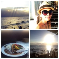 SAYUKI 公式ブログ/EAU CAFE & ageHa 画像1