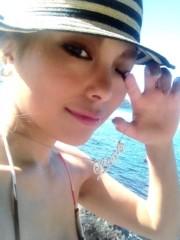 SAYUKI 公式ブログ/またまた海! 画像3