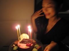 SAYUKI 公式ブログ/夏の思いで カオリンサプライズバースデー1 画像3