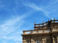 SAYUKI 公式ブログ/ヴェナリア城の城下町 画像1