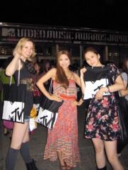 SAYUKI 公式ブログ/昨日のVMAJ写真と告知! 画像1