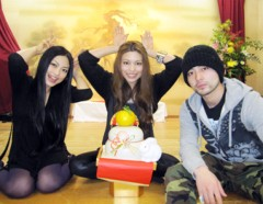 SAYUKI 公式ブログ/親戚一同 画像3