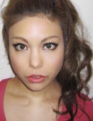 SAYUKI 公式ブログ/今日のヘアメイク 画像2