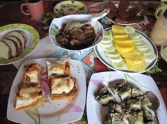 SAYUKI 公式ブログ/フィジー料理 画像2